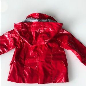 Jacadi Jackets & Coats - Girl wax coat - Jacadi - 3T